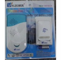 Door Bell chime Wireless V-ZORR