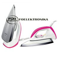 PHILIPS Dry Iron HD-1173 Pink