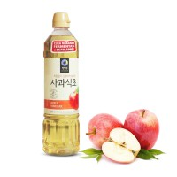 Chung Jung One Apple Vinegar (Cuka Apel) 500ml
