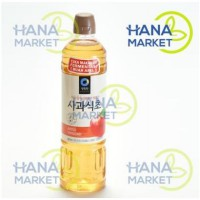 Chung Jung One Cuka Apel Korea 900ml Apple Viengar Korea