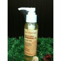 Soothing Massage Oil Bali Home Spa (Sweet Orange)