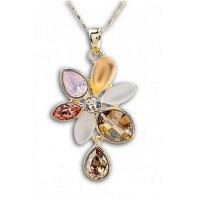 AXORA Necklace 18K Gold Plated TN0114