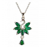 AXORA Necklace 18K Gold Plated TN0125