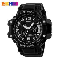 SKMEI Casio Men Sport LED Watch Water Resistant 50m - AD1137