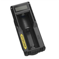 NITECORE Universal Battery Charger 1 Slot for Li-ion - UM10