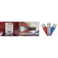 Distributor Flashdisk sandisk facet 16gb
