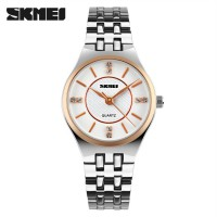 SKMEI Casio Woman Fashion Watch Water Resistant 30m - 1133CS