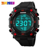 SKMEI S-Shock Sport Watch Water Resistant 50m - DG1130
