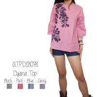 DYANA TOP-ATPD18078 (NEW COLLECTION)