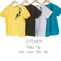 REIKA TOP-ATPD18079 (NEW COLLECTION)