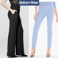 BEST SELLER WOMEN CULLOTE PANTS & DENIM