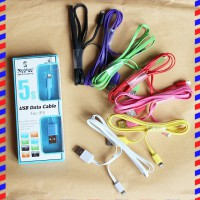 Numen USB Kabel data Colour for Iphone 5