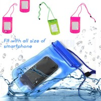 Case Waterprooft HP | Universal