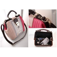 IMPORT BAG A443 Colour Red For Woman