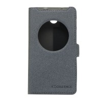 EXCELLENCE FLIP COVER ETERNITY ANDROMAX C2 - GREY