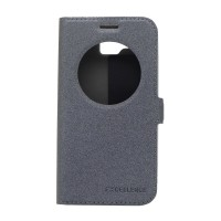 EXCELLENCE FLIP COVER ETERNITY ANDROMAX G2 - GREY