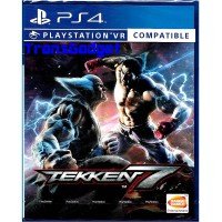 [Sony PS4] Tekken 7 (R3)
