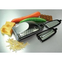 Mouse Grater 3 in 1