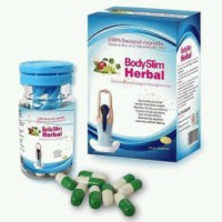 BSH Body Slim Herbal NEW - YANG INI DIJAMIN ORIGINAL - PROMO RAMADHAN