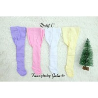legging bayi / legging cotton rich