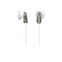 Sony MDR - E9LP Earbud Headphone - Abu abu