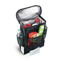 Car Seat Organizer Cooler Bag / Car Cooler Bag Seat Organizer