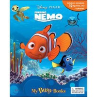 Finding Nemo Busy Book