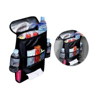 Car Organizer Dengan Cooler Bag