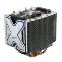 [poledit] ARCTIC Freezer Xtreme Rev. 2 CPU Cooler - Intel & AMD, Twin-Tower Heatsink, 120m/6349994