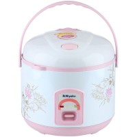 Miyako MCM-638 / Magic Com / Rice Cooker - 1.8 L