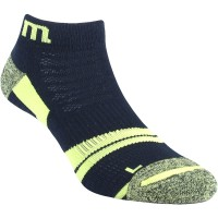Kaos Kaki Marel Socks Sport Spartan Shield Black/Green
