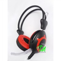 Headset Advance MH-005C HP, PC, notebook, MP3, MP4, gaming