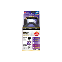 PX HDMI Cable 1.2MX Total Solution for Your HDMI Equipment