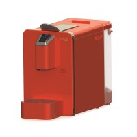 Excelso Unakaffe Ventura Evo - Red