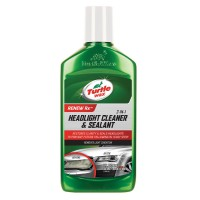 Turtle Wax Headlight Cleaner & Sealant T-43