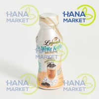 Luwak White Koffie Original Botol 240ml