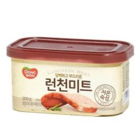 Dong Won Luncheon Meat 200g