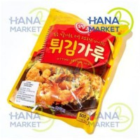 Ottogi Tepung Bumbu 500g / Korean Frying Mix