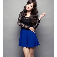 [DJ] Hitz Korean dress
