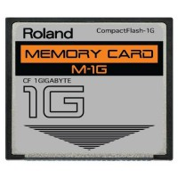[macyskorea] 1GB Roland M-1G CompactFlash CF Memory Card for MC-808, SP-404, SP-555, V-Syn/10175445