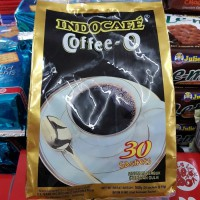 INDOCAFE COFFEE - O Isi 30 Sachets