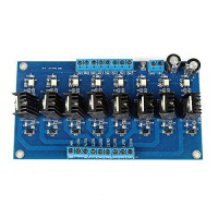 [poledit] SainSmart 8-CH DC Amplifier Transistor Non-contact Relay Isolation Plate (T1)/7828306