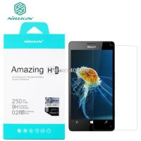[globalbuy] Free Shipping 9H 0.2mm 2.5D Screen Protector Nillkin Amazing H+Pro Tempered Gl/2845862