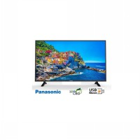 Panasonic 43 MURAH USB Movie Led TV 43D305 GARANSI RESMI PANASONIC