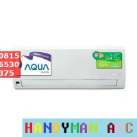 AC SPLIT AQUA LOW WATT AQA-K105AGE6 (1/2PK)