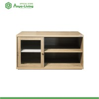 Anya-Living Rak TV / Meja TV VR-7544 - Sonoma Oak