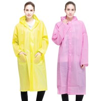 Jas hujan Eva lightweight raincoat