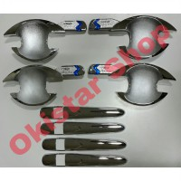 Outer+Handle (TRD) All New Avanza/Xenia