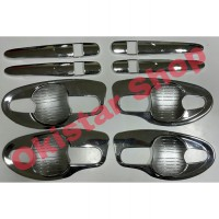Outer+Handle All New Avanza/Xenia