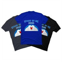 Doraemon Stand By Me unisex t-shirt